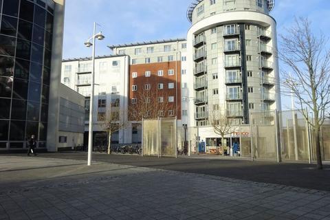 Studio to rent - Gunwharf Quays, Portsmouth