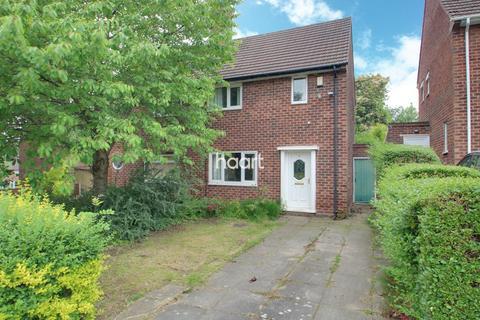 2 bedroom semi-detached house for sale - Sedgehill Avenue, Harborne, Birmingham