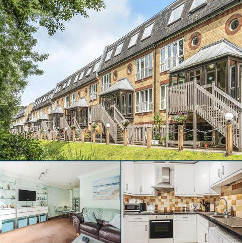 3 bedroom flat for sale - The Alders, West Wickham