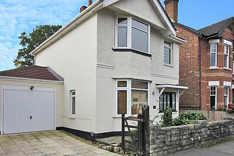 3 bedroom detached house for sale - North Lodge Road, Lower Parkstone, Poole, BH14