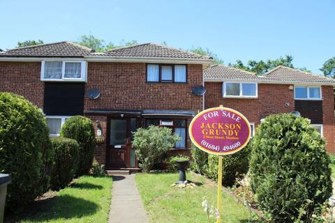 2 bedroom terraced house for sale - Hallam Close, Moulton, Northampton NN3 7LB