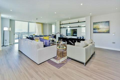 4 bedroom penthouse for sale - Penthouse, Pinto Tower, Nine Elms Point