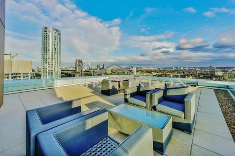 4 bedroom penthouse for sale - Pinto Tower, Nine Elms Point, London