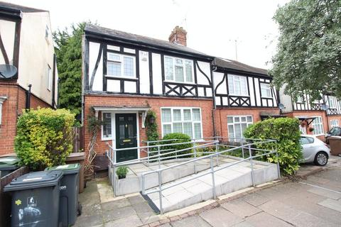 2 bedroom terraced house for sale - Seymour Road, Luton