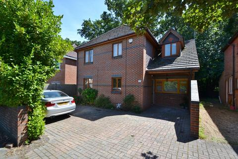 4 bedroom detached house for sale - Bassett