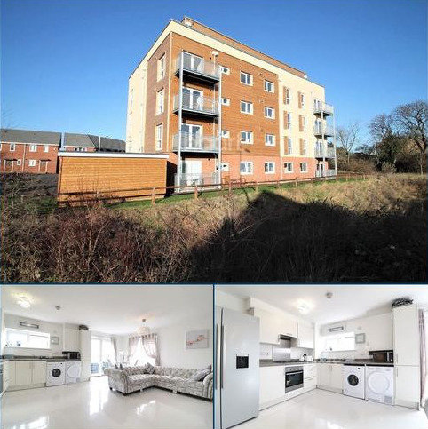 2 bedroom flat for sale - Darwin Avenue, Dartford, DA1