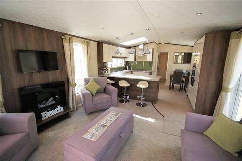 2 bedroom park home for sale - Par Beach, Par