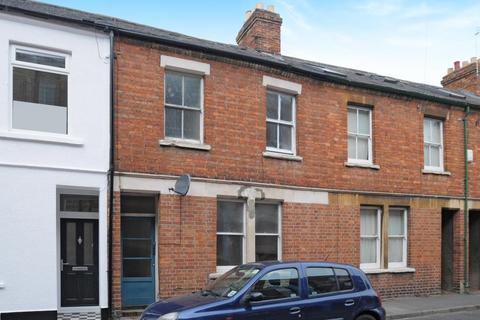 3 bedroom terraced house to rent - Woodbine Place,  Central Oxford,  OX1