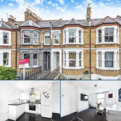 2 bedroom flat for sale - Arbuthnot Road, Telegraph Hill