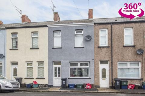 3 bedroom terraced house for sale - Magor Street, Newport - REF#00006256 - View 360 Tour At: