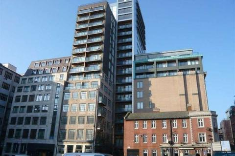 2 bedroom apartment to rent - The Lighthouse, Joiner Street, Manchester, M4 1PP
