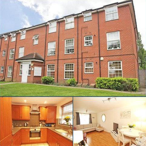 2 bedroom flat for sale - Bridge Court, Welwyn Garden City, Hertfordshire