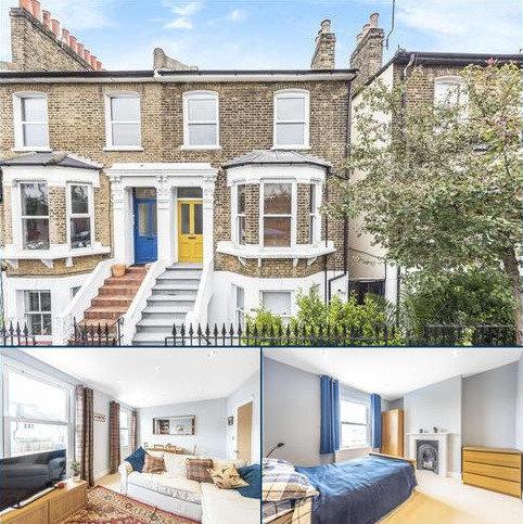 2 bedroom flat for sale - Shardeloes Road, New Cross