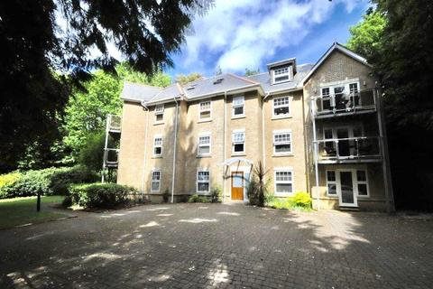 2 bedroom apartment for sale - North Road, Parkstone, Poole, BH14