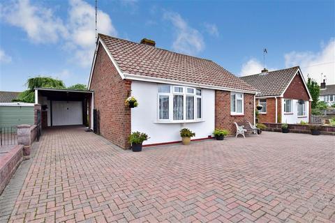 2 bedroom detached bungalow for sale - Northgate Close, Sompting, Lancing, West Sussex