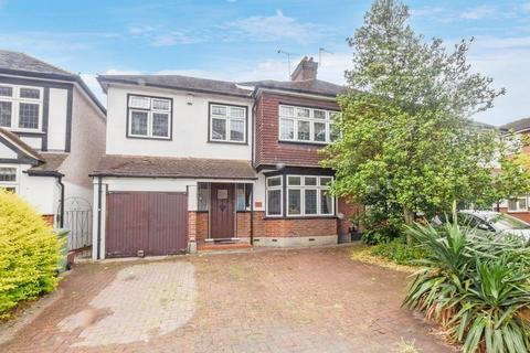 4 bedroom semi-detached house to rent - Longlands Road, Sidcup