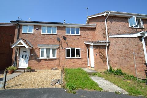 2 bedroom terraced house to rent - Weymouth