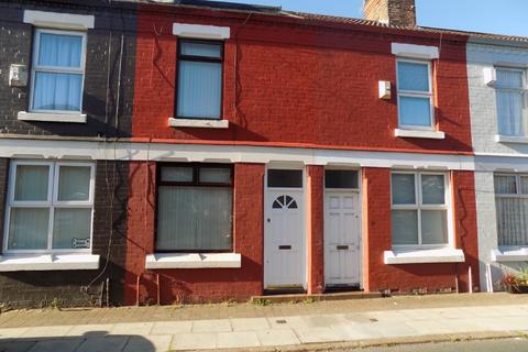 2 bedroom terraced house for sale - Cockburn Street Toxteth Liverpool L8 4SF