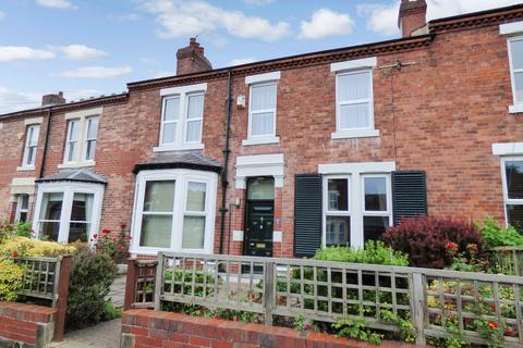 4 bedroom terraced house for sale - East Avenue, Benton, Newcastle upon Tyne, Tyne and Wear, NE12 9PH