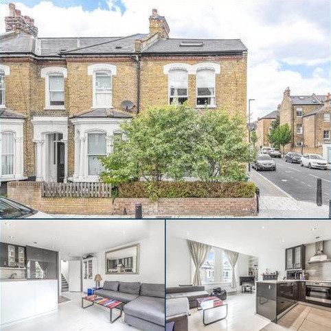 2 bedroom flat for sale - Mervan Road, Brixton