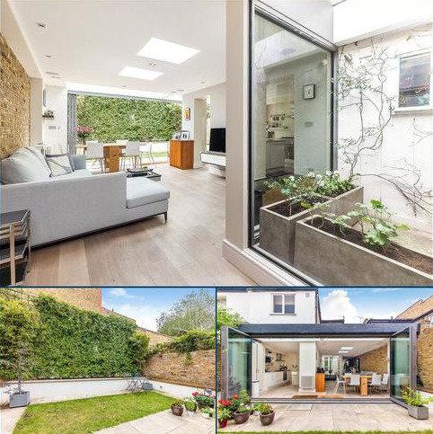"""2 bedroom flat for sale - Octavia Street, """"The Sisters"""", Battersea, London, SW11"""
