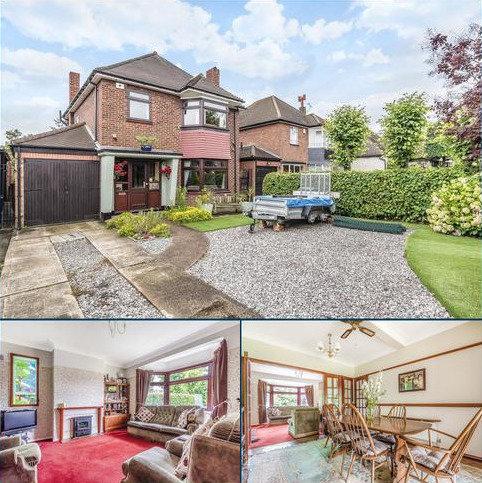 3 bedroom detached house for sale - Woolwich Road Belvedere DA17
