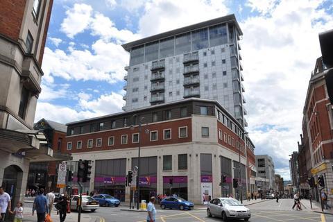 1 bedroom flat to rent - King Charles Street, Leeds, LS1 6LZ