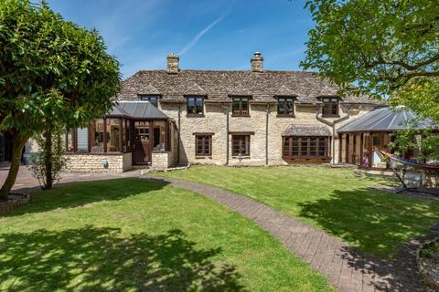 5 bedroom detached house for sale - The Beam, Beam Paddock, Bampton, Oxfordshire