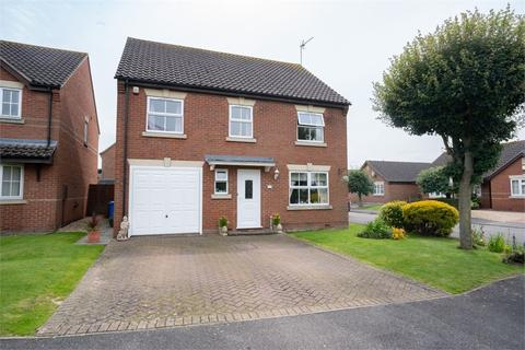 4 bedroom detached house for sale - Cooks Lock, Boston, Lincolnshire