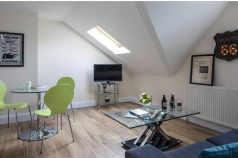 1 bedroom apartment to rent - hy