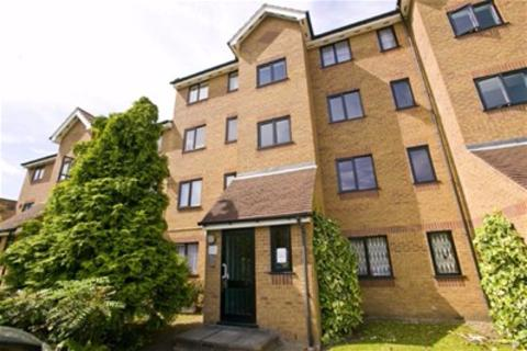1 bedroom apartment for sale - Grinstead Road, Surrey Quays, London. SE8