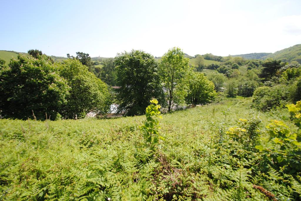 Land Commercial for sale in Junction Of Foxbeare Road and Water, Hele