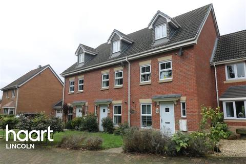 3 bedroom detached house to rent - Remus Court, North Hykeham