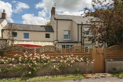 5 bedroom semi-detached house for sale - The Forge, Vicarage Lane, WOOKEY, Wells, Somerset