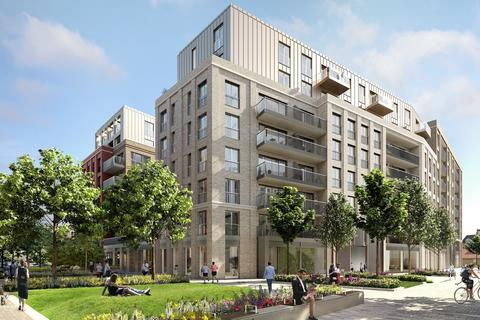 2 bedroom apartment for sale - Georgette Tower, The Silk District, E1