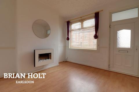 2 bedroom end of terrace house for sale - Centaur Road, Earlsdon,CV5
