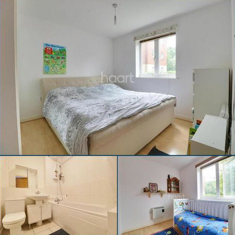 2 bedroom flat for sale - Suffolk Court, Chadwell Heath