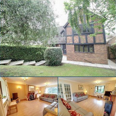 4 bedroom detached house for sale - Kirkstead Close, Oakwood