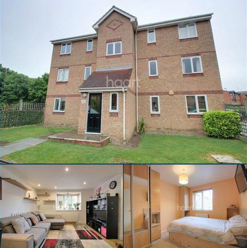 2 bedroom flat for sale - Waterville Drive, Basildon