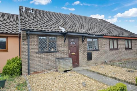 2 bedroom terraced bungalow for sale - Nursery Close, Hellesdon, Norwich, Norwich