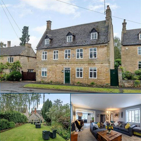 5 bedroom character property for sale - Middle Street, Elton, Peterborough, PE8