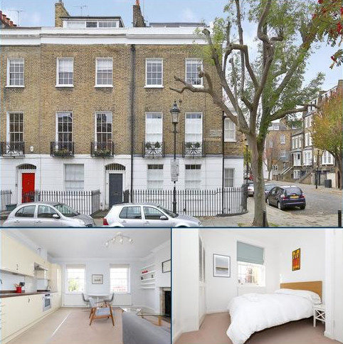 1 bedroom flat for sale - College Cross, London, N1