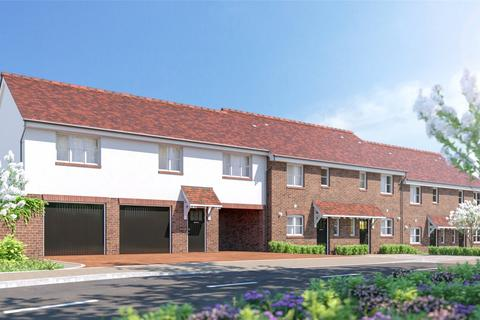 2 bedroom terraced house for sale - Aurum Green, Crockford Lane, Chineham, Hampshire, RG24