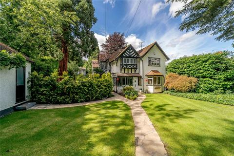 5 bedroom detached house for sale - Quickley Lane, Chorleywood, Rickmansworth, Hertfordshire, WD3