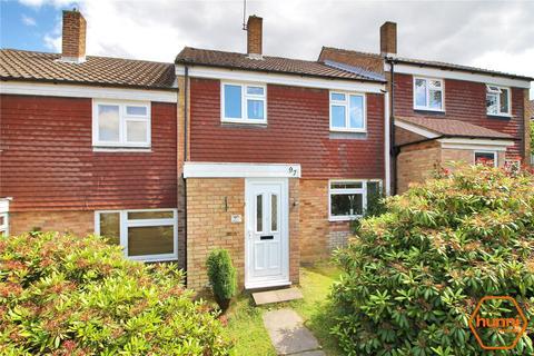 3 bedroom terraced house for sale - Ridgeway, Pembury, Tunbridge Wells, Kent, TN2