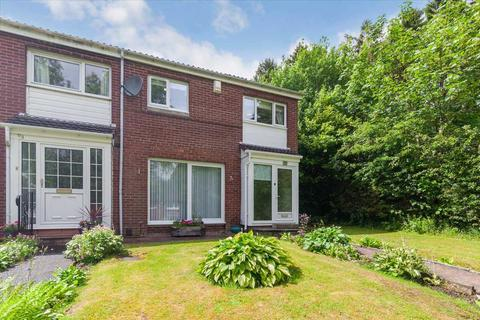 3 bedroom end of terrace house for sale - Glen Shee, St Leonards, East Kilbride