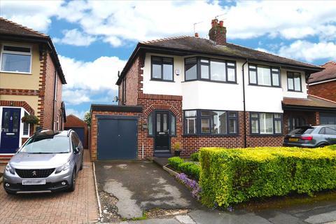 3 bedroom semi-detached house for sale - Arlington Drive, Macclesfield