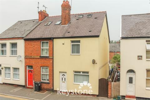 4 bedroom end of terrace house for sale - High Street, Connah's Quay, Deeside. CH5 4DH