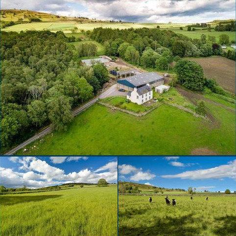 Farm for sale - Ballintuim Farm, Ballintuim, Blairgowrie, Perthshire, PH10