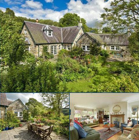 3 bedroom detached house for sale - Castle Tar, Ballintuim, Blairgowrie, Perthshire, PH10